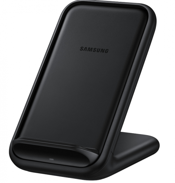 Wireless Charger Stand 20W Black, EP-N5200TB