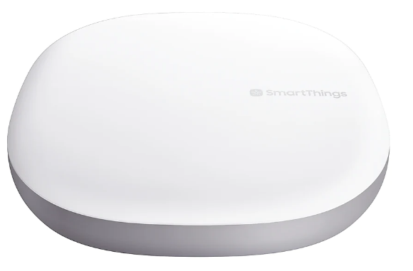 SmartThings Hub V3
